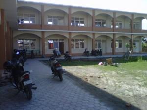 Pondok Pesantren Assunnah Lombok