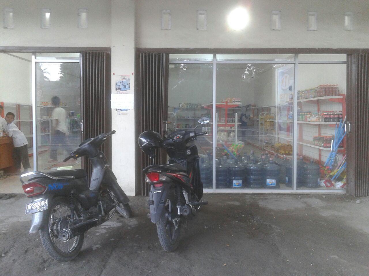 Santrimart Ma'had Assunnah Lombok